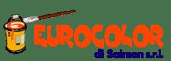 EUROCOLOR DI SAIMON SRL Logo
