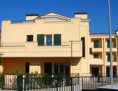 Residence Padenghe